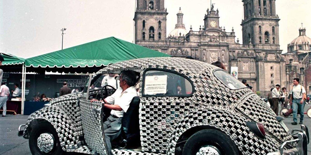 ¡El fin de una era! Volkswagen dejará de fabricar el icónico Beetle