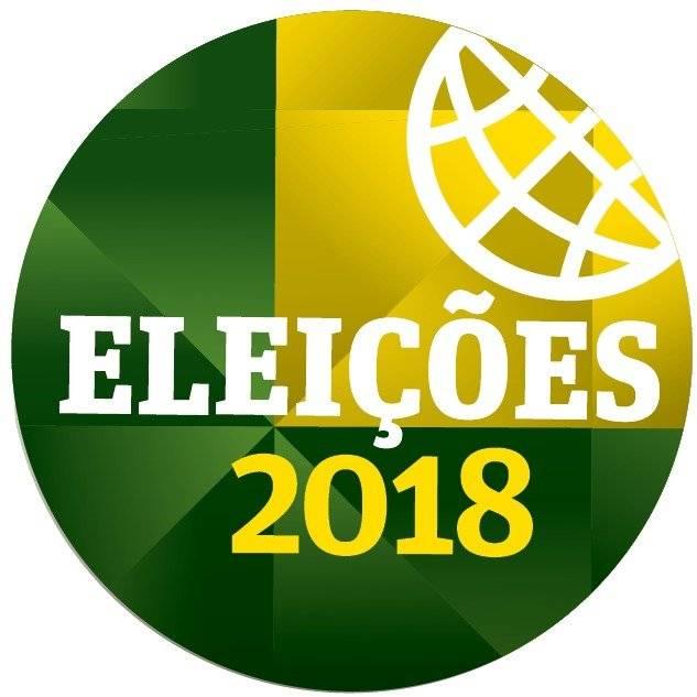 Selo Eleições 2018