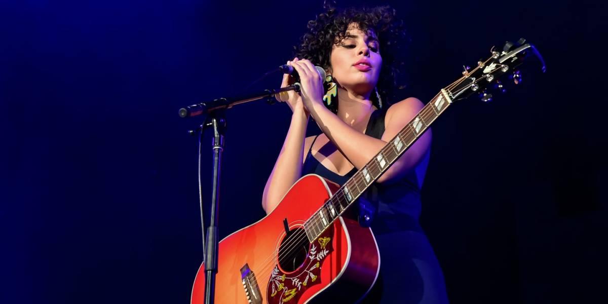 Raquel Sofía presenta concierto íntimo en Lote 23