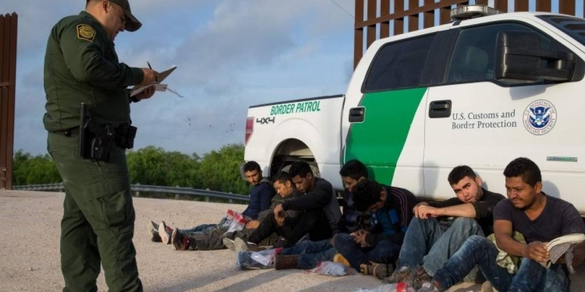 El polémico plan de US$20 millones con el que Estados Unidos quiere que México le ayude a deportar inmigrantes