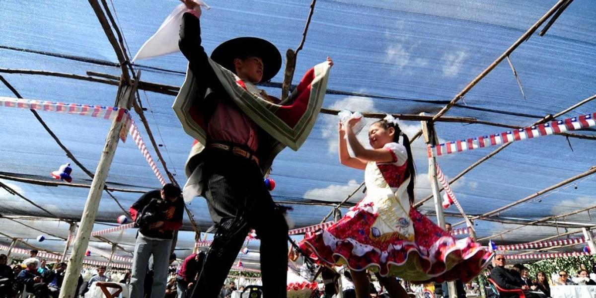 """Música, interculturalidad y fiesta familiar anuncia Recoleta en su """"Carnaval Dieciochero"""""""