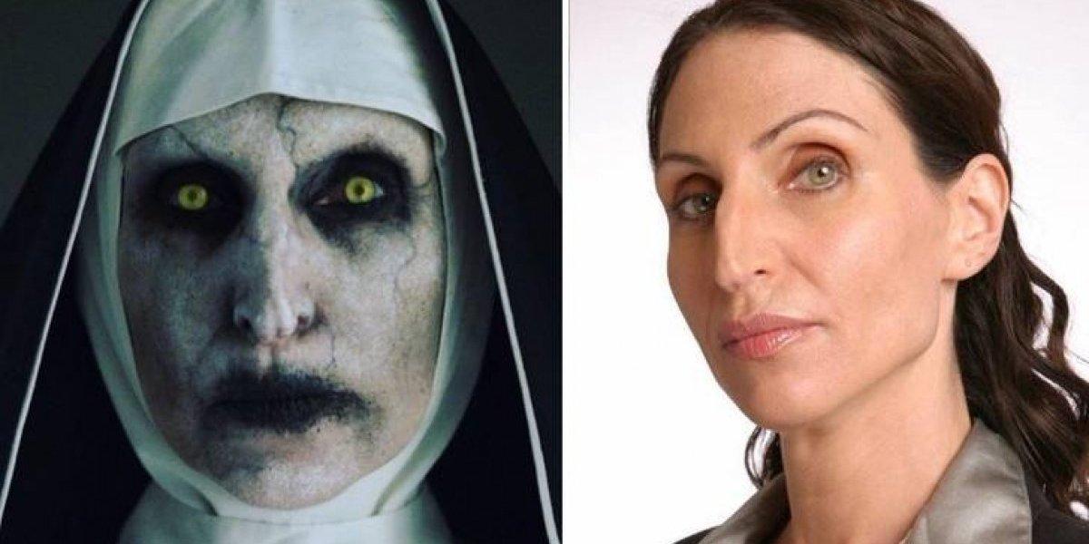 Como são os atores dos filmes de terror na vida real