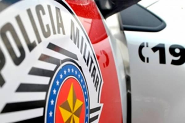 Polícia Militar Viatura