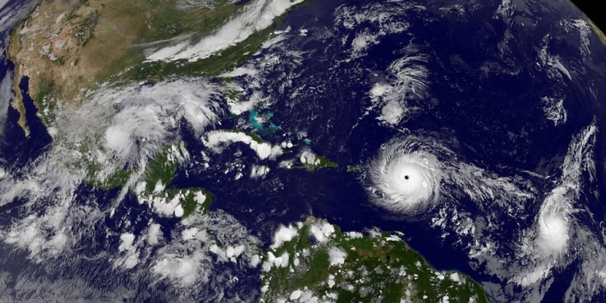 Por que é tão difícil um furacão atingir o Brasil?