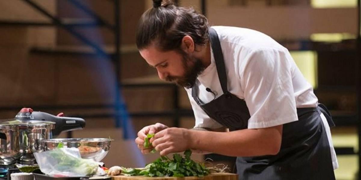 MasterChef: estava confiante com meu prato, afirma Andre