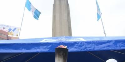 Antorchas Obelisco