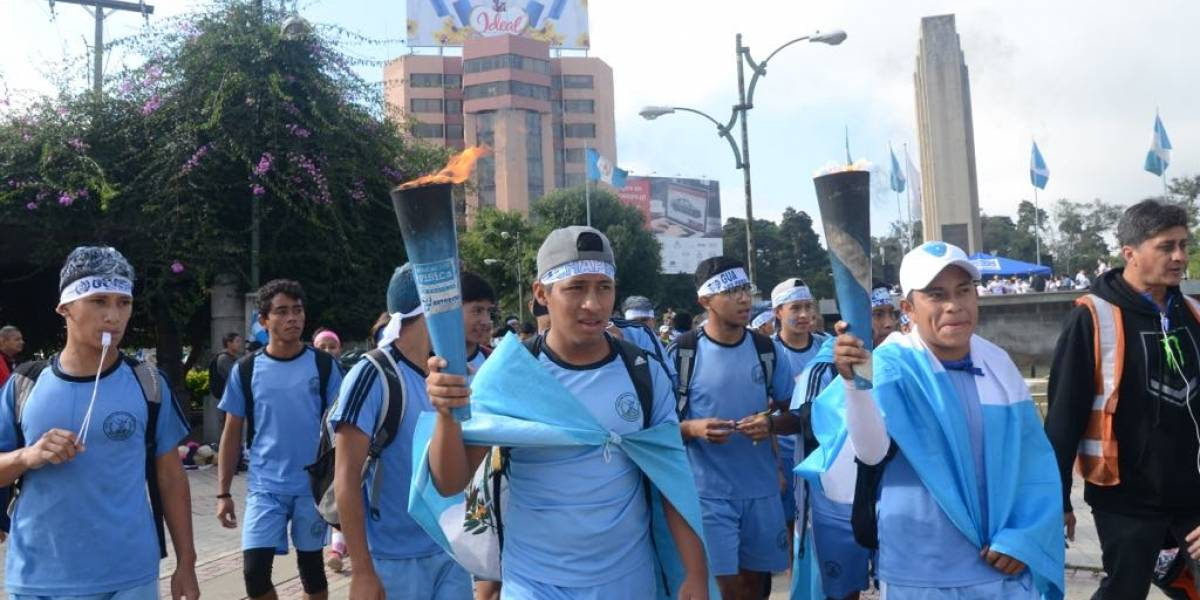 Fiestas patrias: al menos 35 mil antorchas se esperan para conmemorar independencia