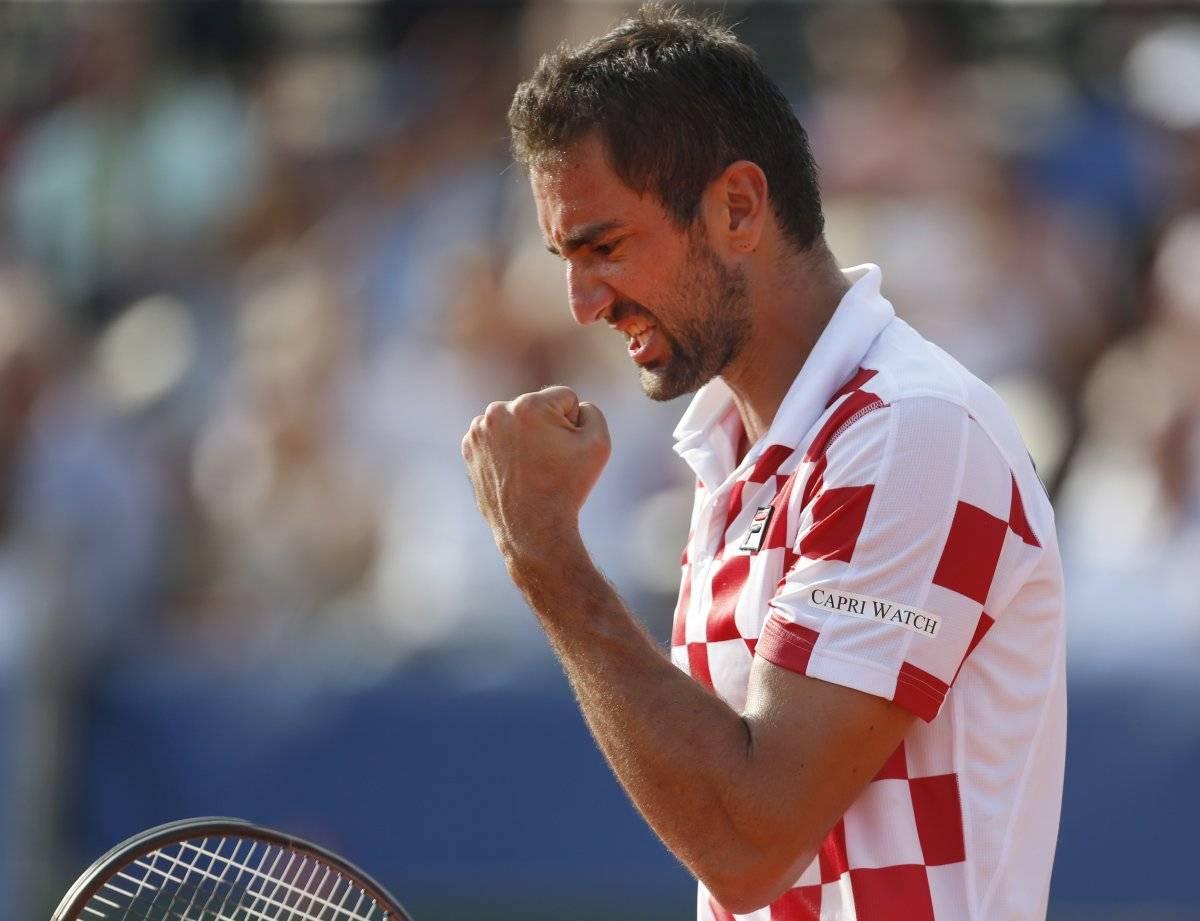 Insólita coincidencia: Francia y Croacia definirán la Copa Davis