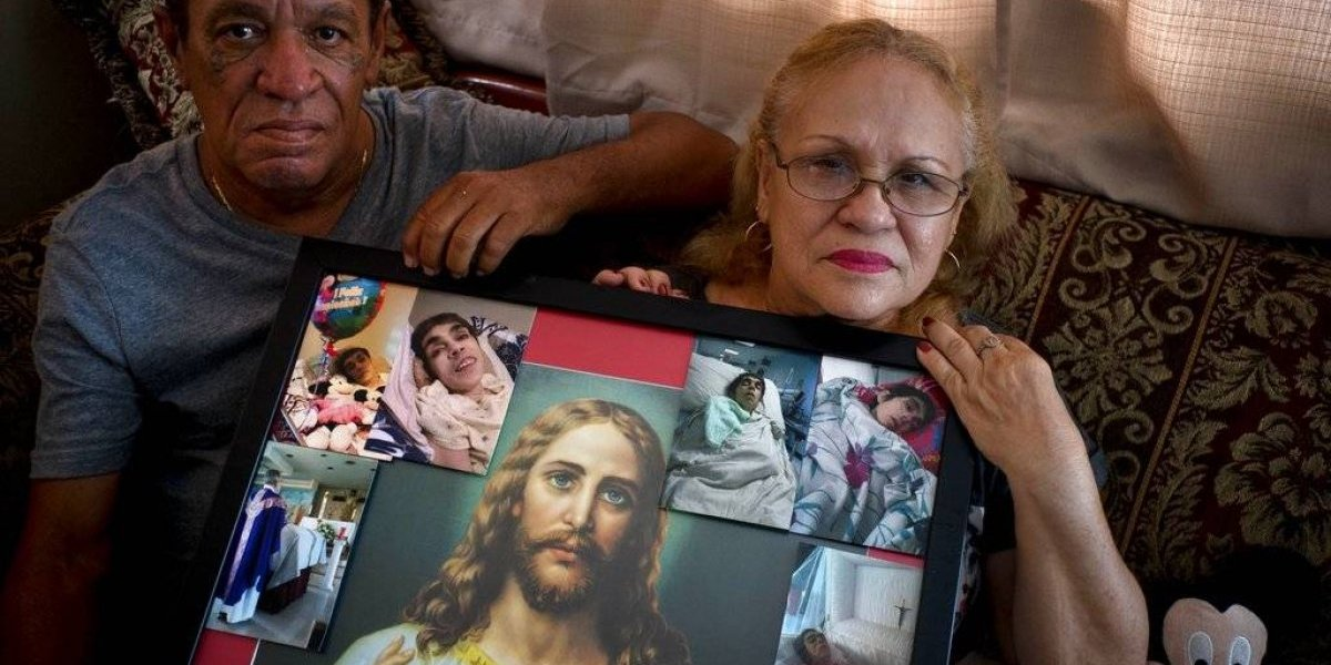 Reveladoras historias de víctimas del huracán María