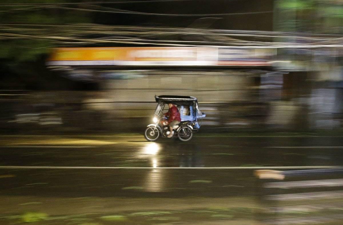 """Desde el Gobierno filipino han asegurado estar preparados para lograr """"cero víctimas"""" Foto: AP"""