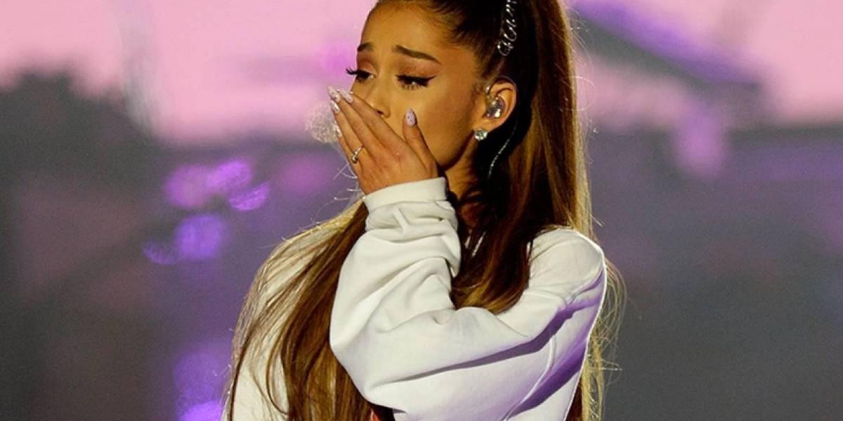 El desgarrador mensaje de Ariana Grande a Mac Miller: No puedo creer que no estés aquí