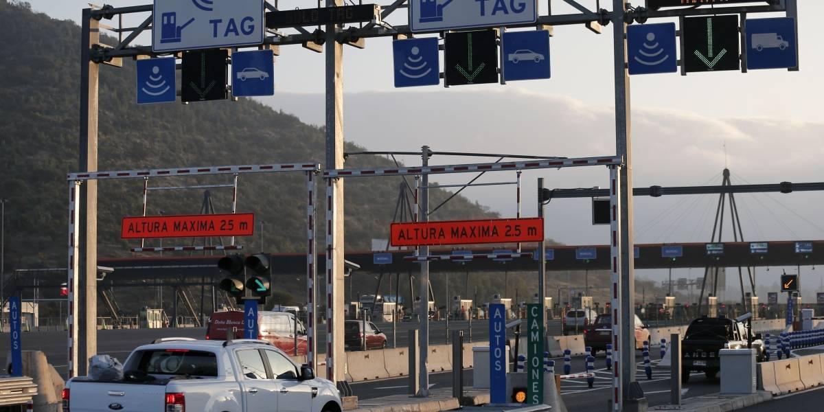 Suben a 30 las víctimas fatales en accidentes de tránsito — Fiestas Patrias