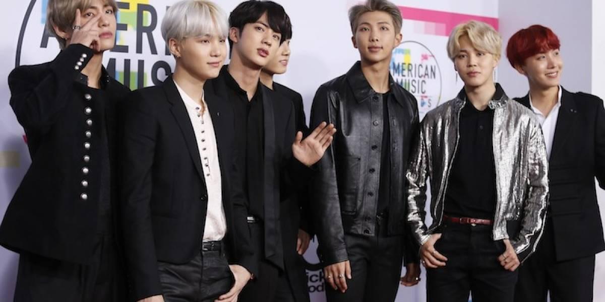 Confirmado! Grupo BTS vai apresentar categoria no Grammy 2019