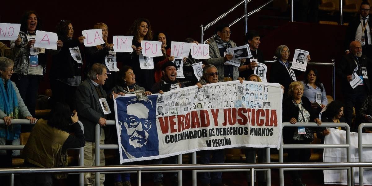 Cámara de Diputados rechazó acusación constitucional contra tres jueces de la Corte Suprema 73 votos en contra y 64 a favor