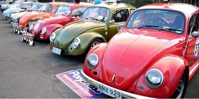 """El """"pichirilo"""" de Volkswagen se dejará de fabricar en el 2019 Getty Images"""