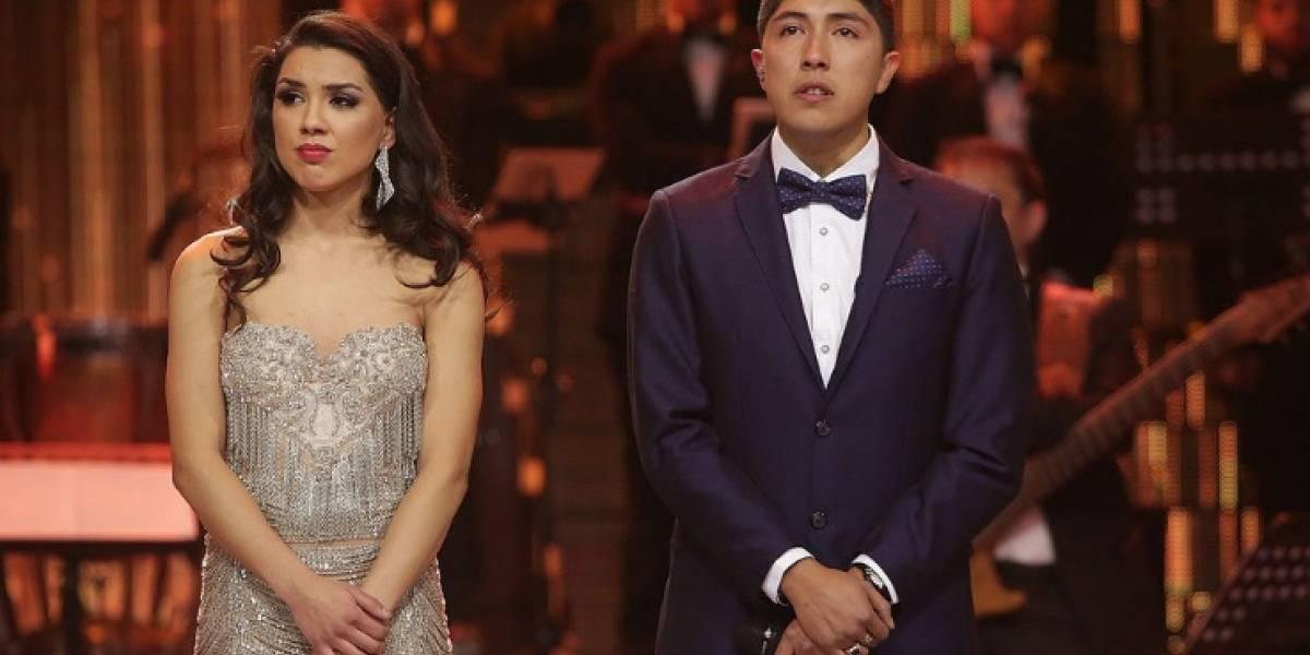 """Rojo"" eligió a su cantante ganador en ardua competencia con ""Pasapalabra"""