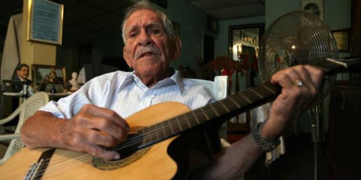 Falleció Carlos Rubira, compositor de 'Guayaquileño, madera de guerrero'