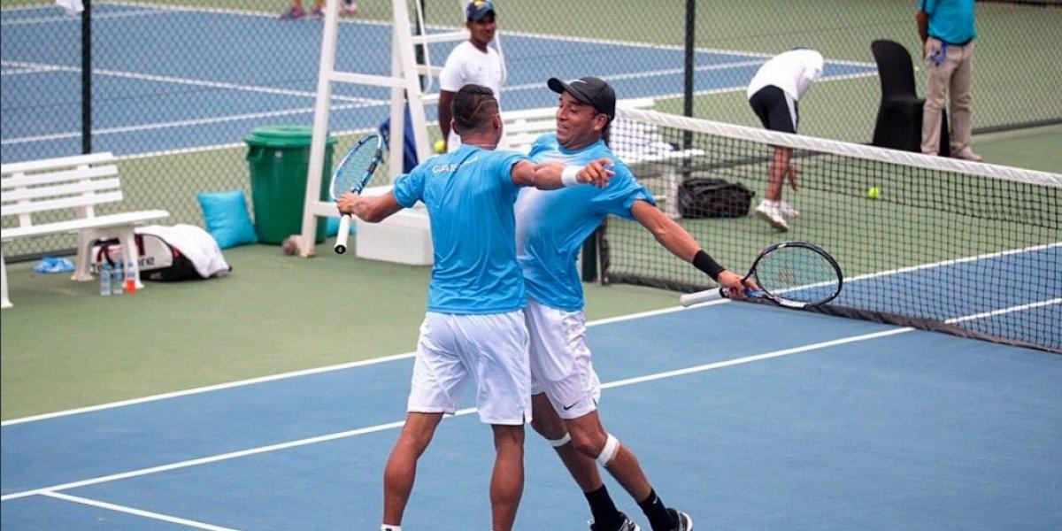 ¡Campeones! Christopher Díaz y Wilfredo González ganan torneo en España