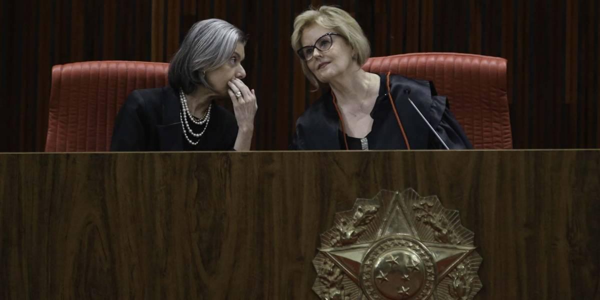 Apenas 16% de ministros em tribunais superiores são mulheres, diz CNJ