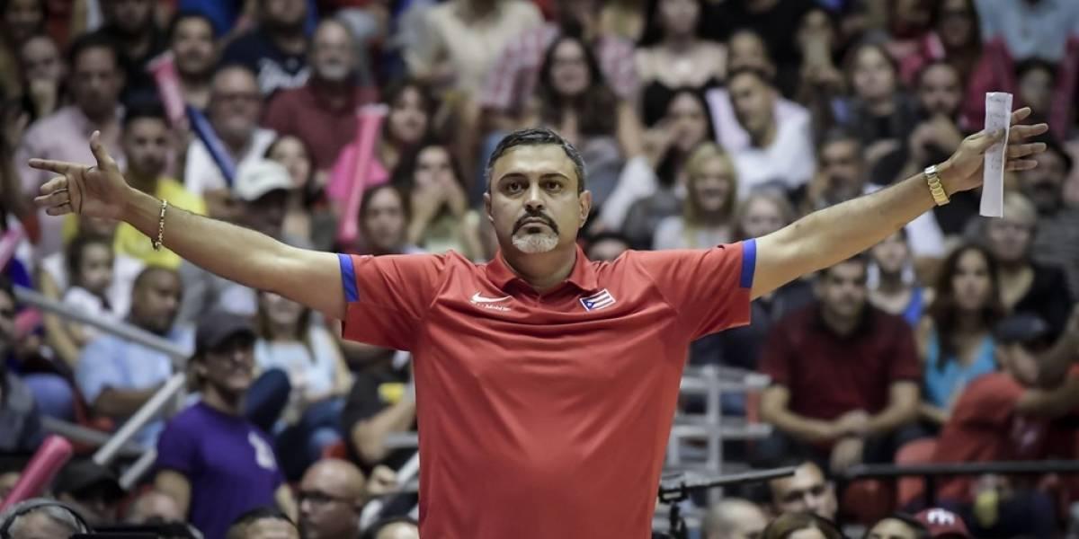 """Eddie Casiano: """"Panamá no es un equipo flojo"""""""