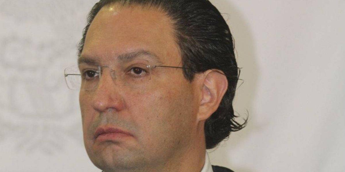 #Política Confidencial Emilio Zebadúa saldrá en defensa de Rosario Robles