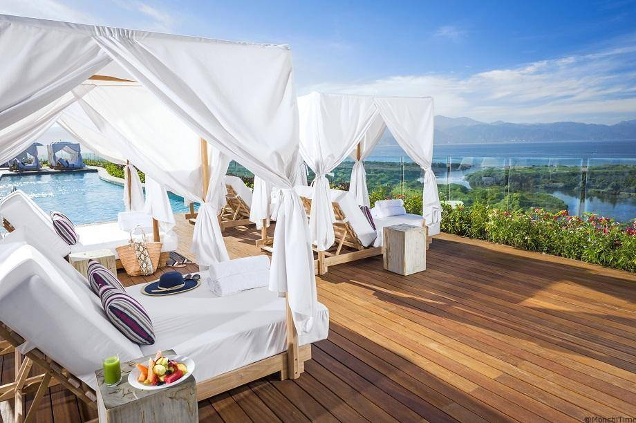Una cadena hotelera está ofreciendo 120 mil dólares por vivir un año en sus hoteles