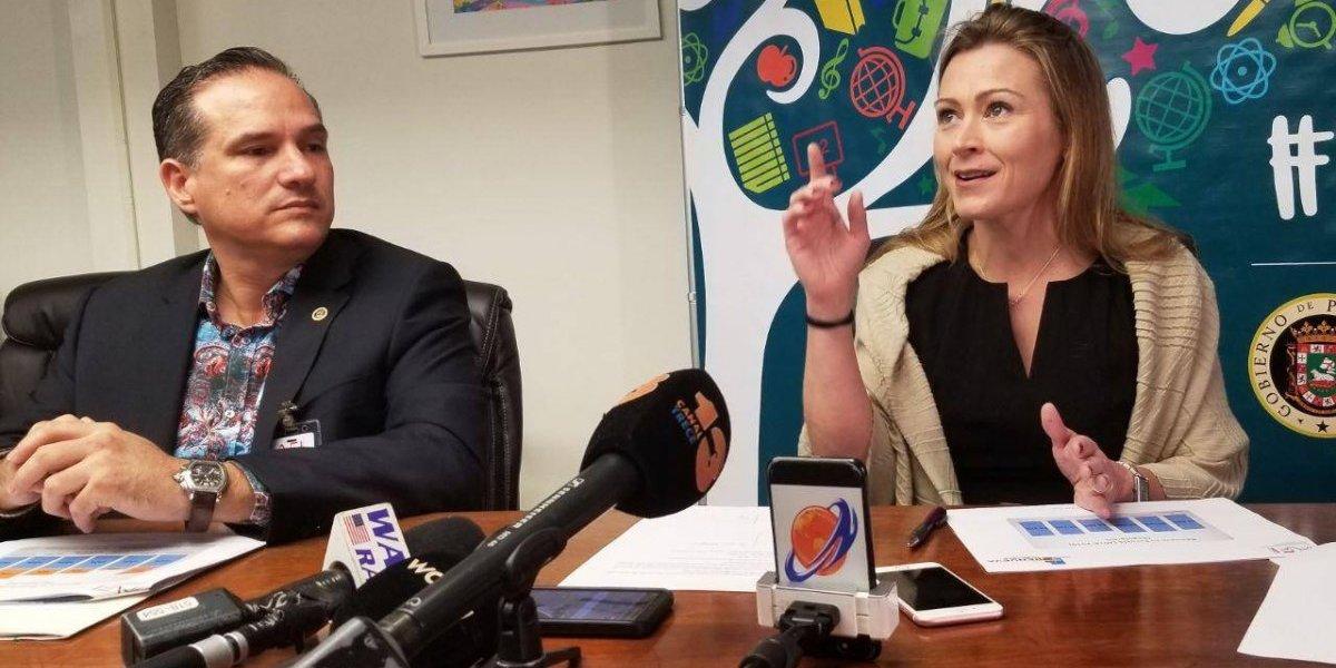 Keleher rechaza que vaya a incluir las Montessori en 'charter'