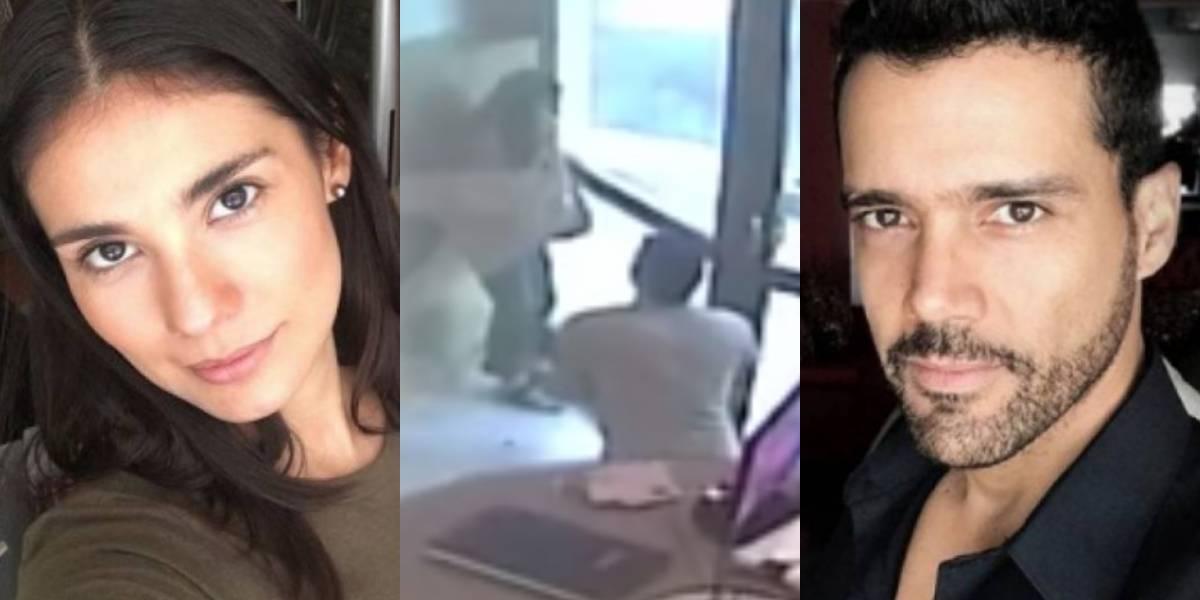 Mujer que también denunció a Alejandro García recibe amenazas