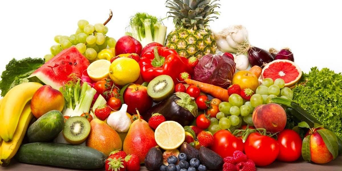 Top 10 alimentos para combater o envelhecimento