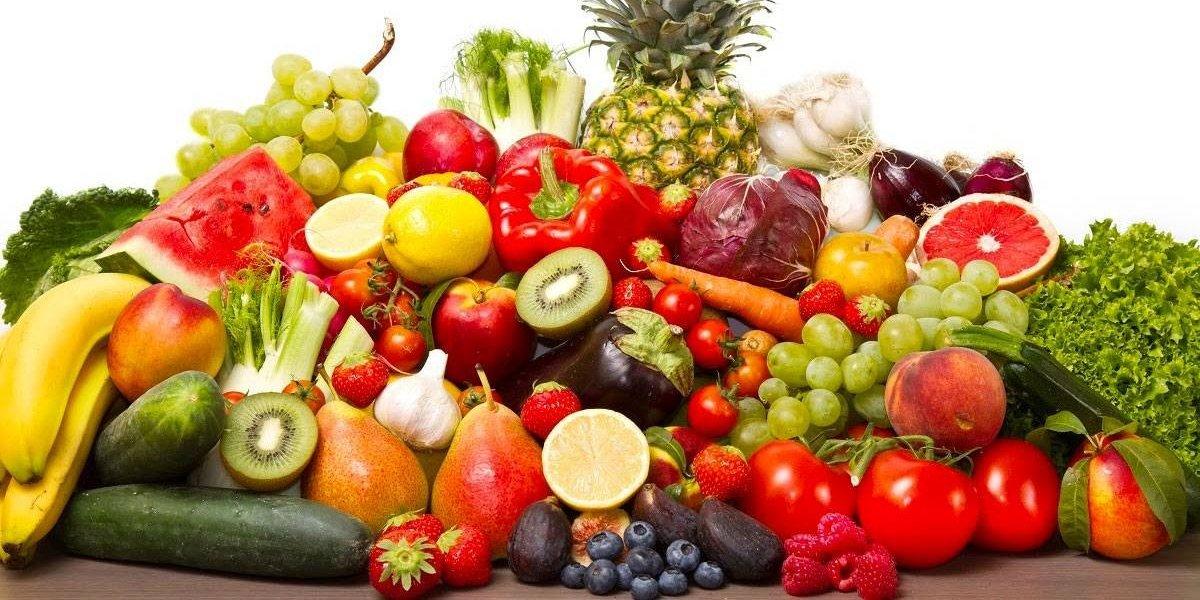 Anvisa encontra agrotóxicos acima do permitido em alimentos