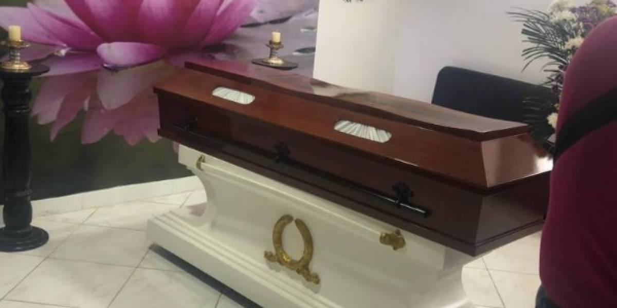 Lloraron al muerto ajeno por cambio de restos en hospital colombiano