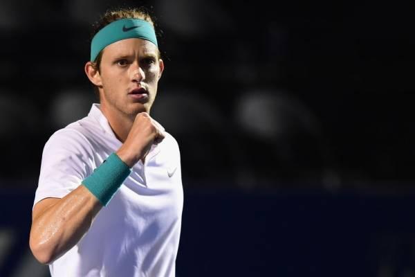 Nicolás Jarry vive el mejor momento de su carrera profesional / Foto: Getty Images