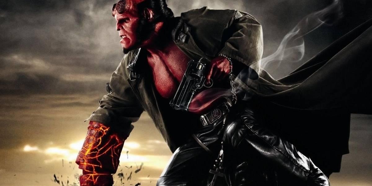 Filmes na TV: Hellboy 2, Um Namorado para Minha Mulher e outros destaques deste sábado