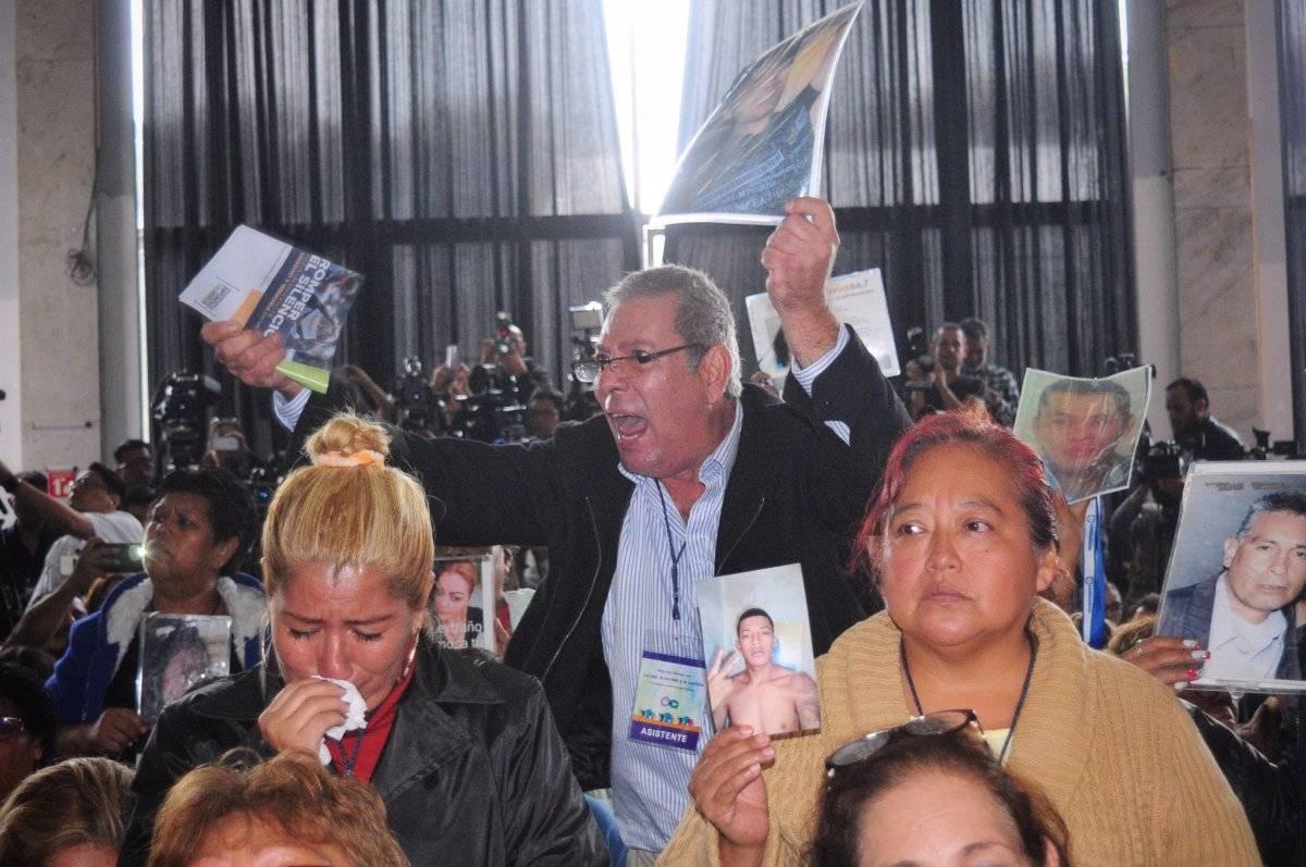 Segundo Diálogo por la paz Foto: Cuartoscuro