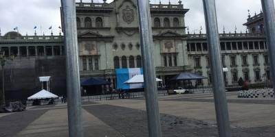 Aniversario 197 de la Independencia de Guatemala.
