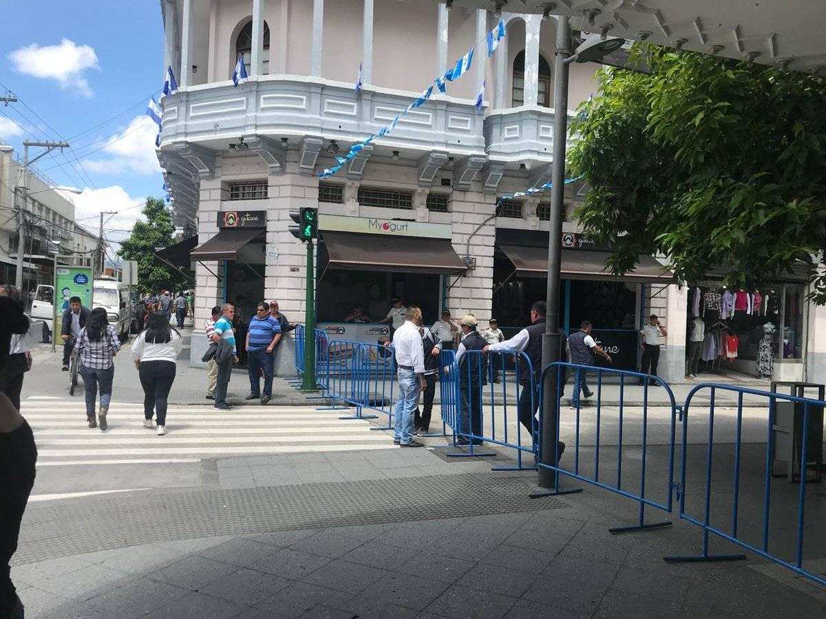 Aniversario 197 de la Independencia de Guatemala. Foto: Emisoras Unidas