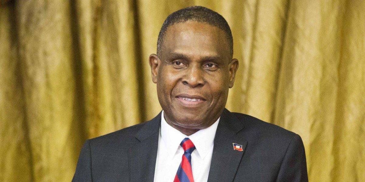 Senado haitiano conoce plan de Gobierno del designado primer ministro