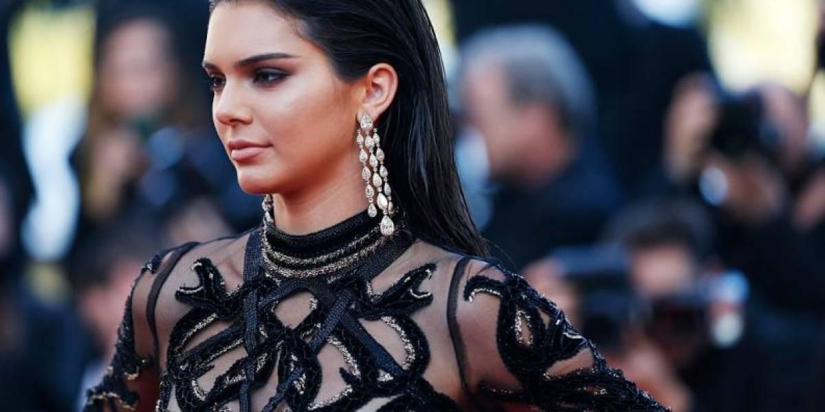 Kendall Jenner sigue los pasos de sus hermanas y se convierte en empresaria y ni te imaginas con qué producto