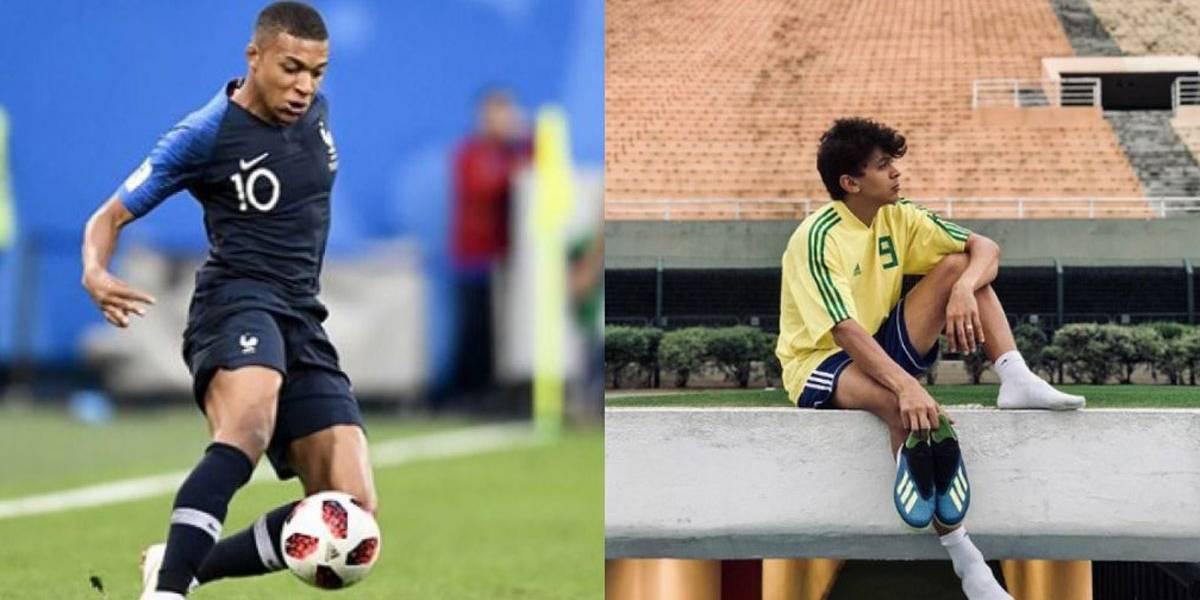 Tuíte racista sobre Mbappé pode custar R$ 7 milhões a Júlio Cocielo; relembre caso
