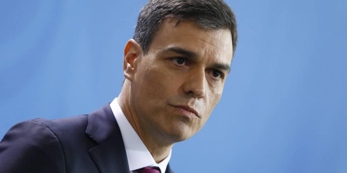 Pedro Sánchez divulga su tesis ante acusaciones de plagio