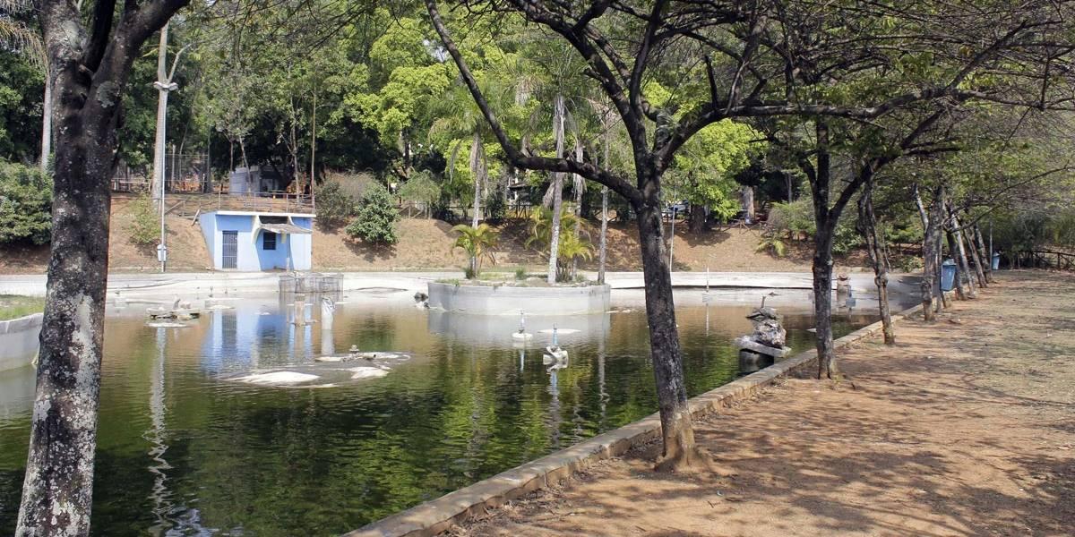 São Caetano: Pesqueiro fecha para reforma no Bosque do Povo