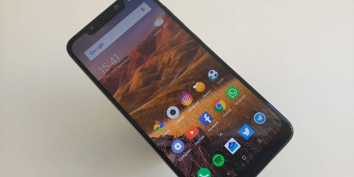 Tecnologia: Conheça o celular ultra resistente e com preço 'camarada' da Xiaomi