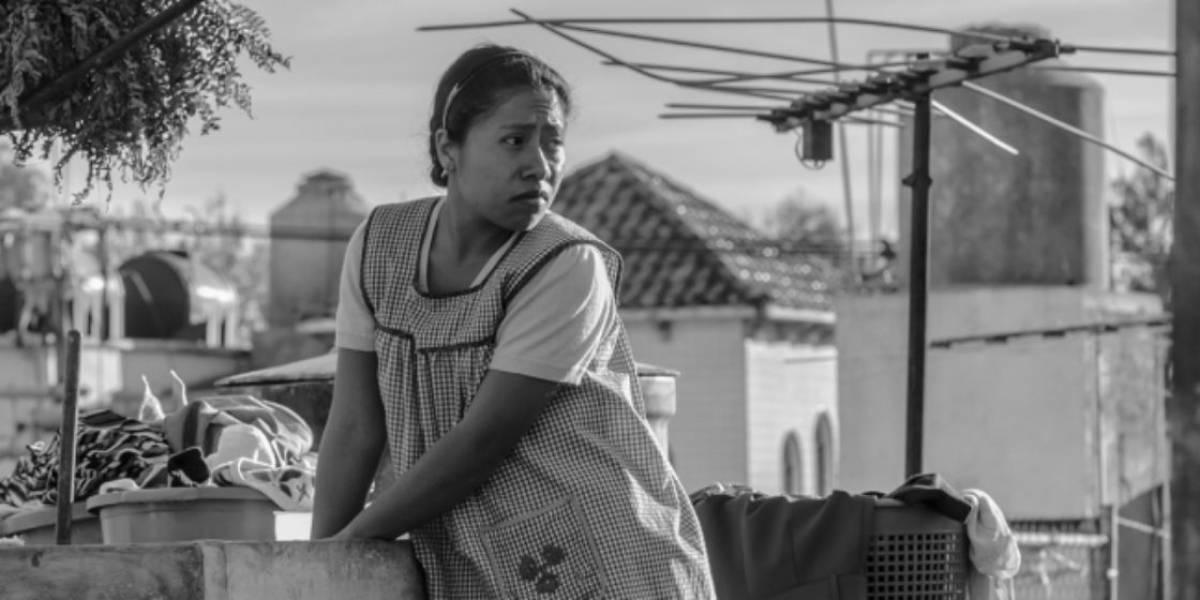 'Roma', de Cuarón, representará a México en los Oscar y Goya