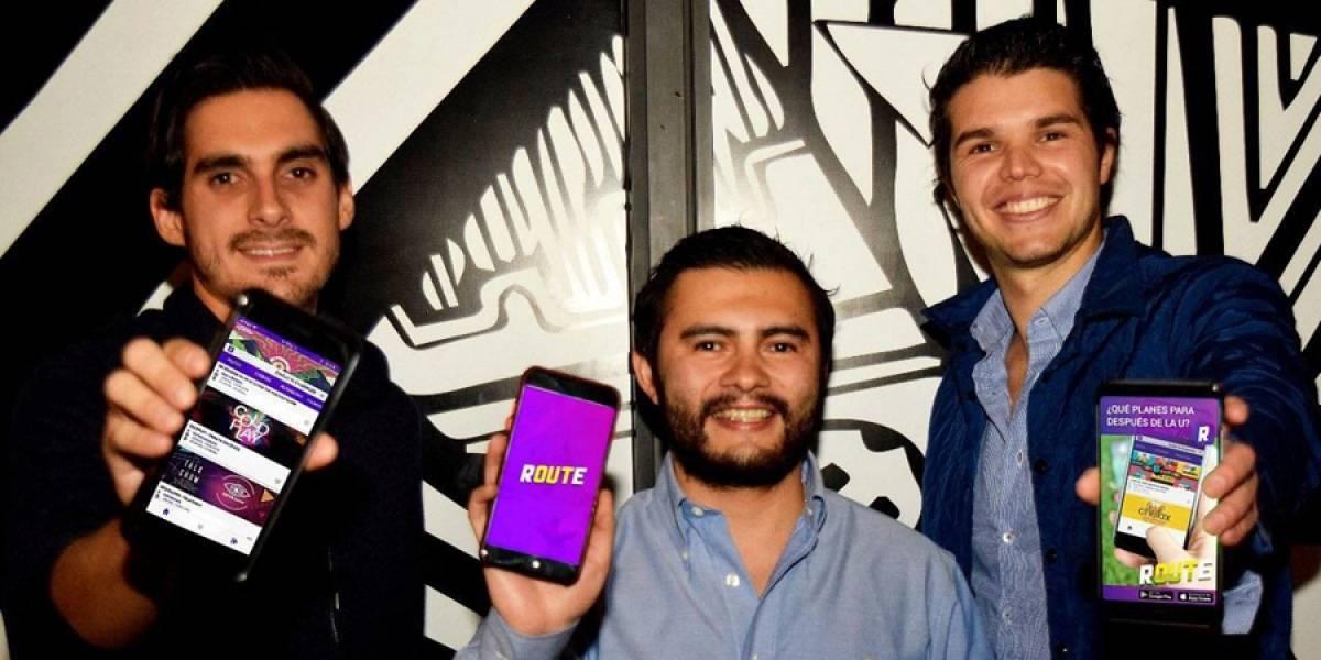 Guatemaltecos dan a conocer sus proyectos innovadores