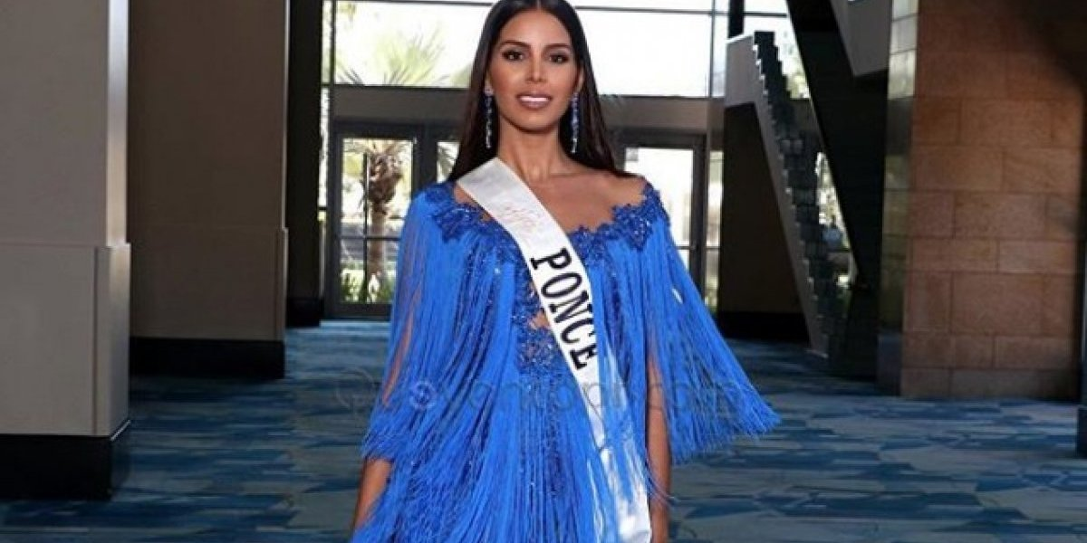 Miss Ponce busca motivar a otros jóvenes tras vencer la anorexia