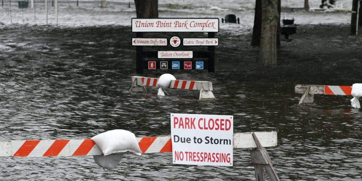 Florence causa 4 muertes en las Carolinas