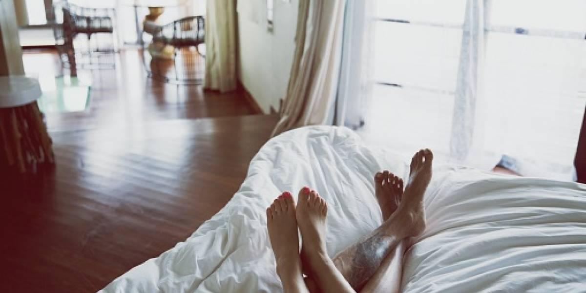 Sexo de reconciliación ¿es bueno o no para la relación de pareja?