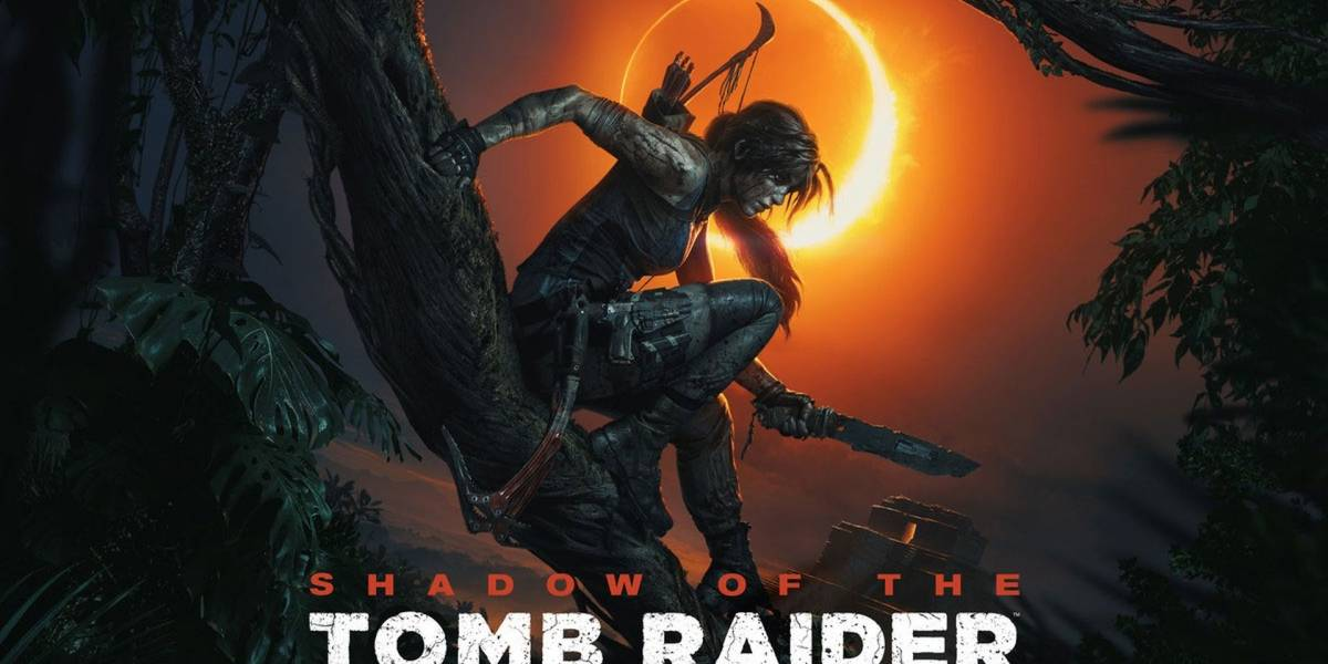 Shadow of the Tomb Raider: Lara Croft convirtiéndose en leyenda [FW Labs]