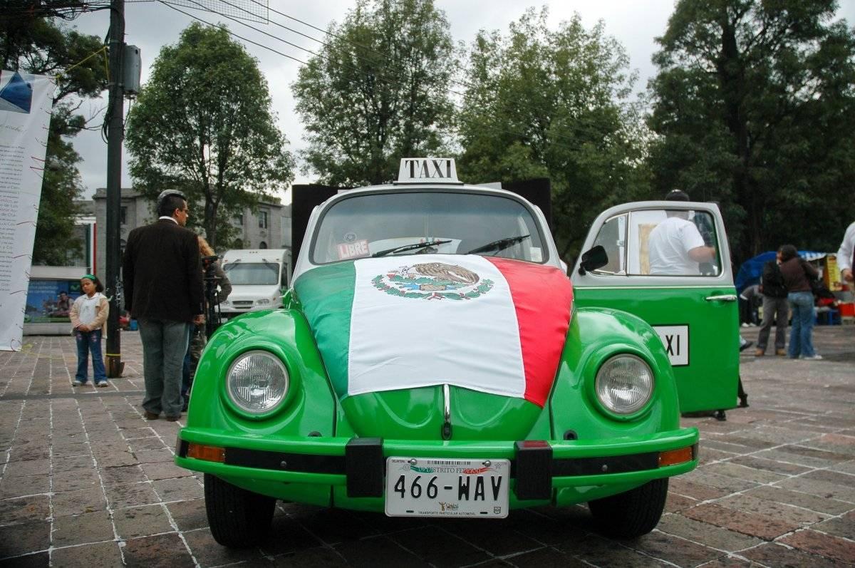 """En enero de 1964 se constituye la empresa """"Volkswagen de México"""". Foto: Cuartoscuro"""