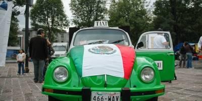 Vocho en México, Volkswagen